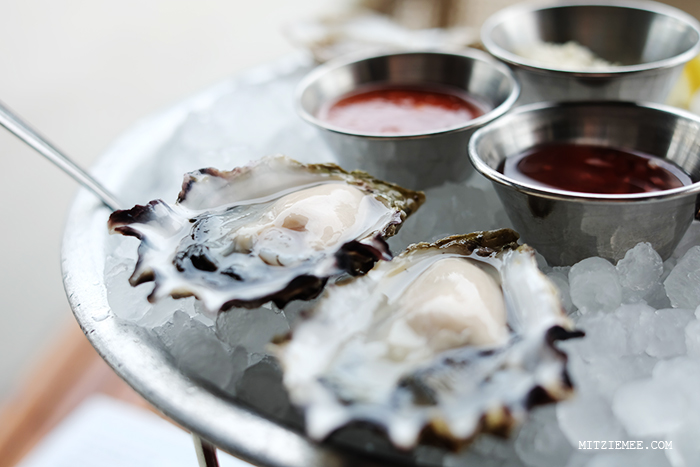 L & E Oyster Bar - Los Angeles