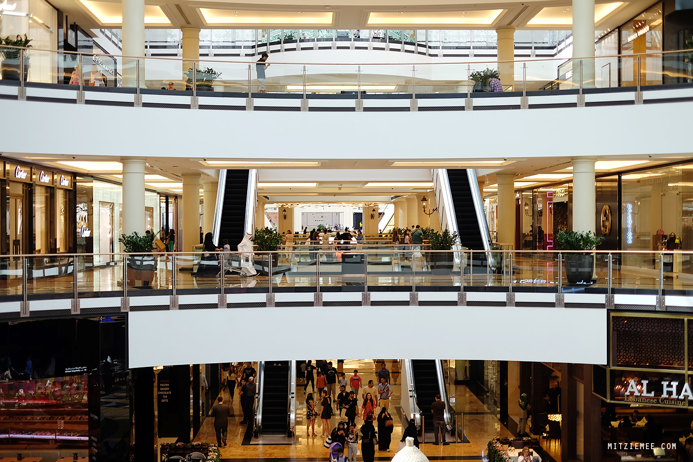 Dubai shopping malls my top picks dubai guide mitzie mee - Carrefour head office uae ...