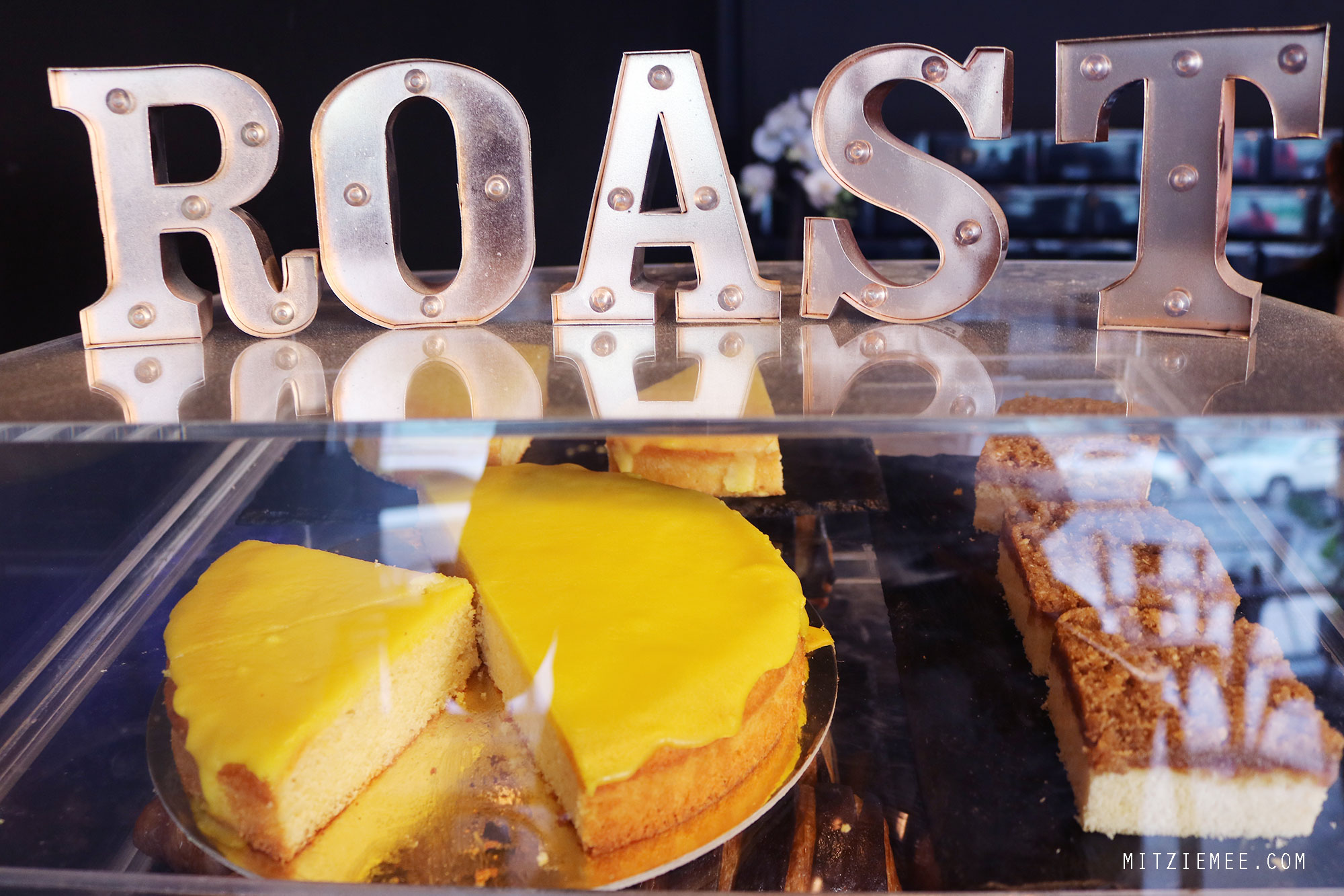 Roast, Danish Cafe, Dubai Marina